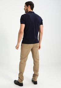 Napapijri - Koszulka polo - blu marine - 2
