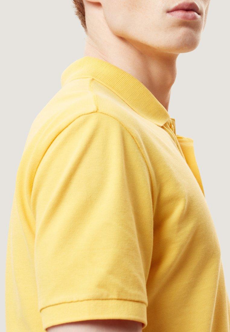 Napapijri ELBAS - Polo freesia yellow