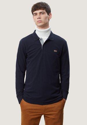 TALY - Polo shirt - light blue