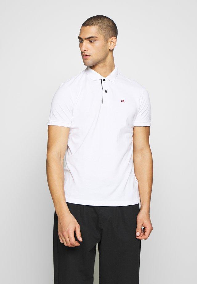 EZY - Polo - bright white