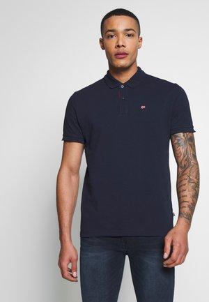 EZY - Koszulka polo - blu marine