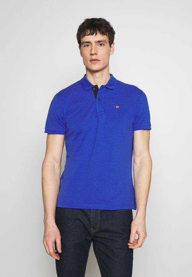 EZY - Polo shirt - ultramarine blue
