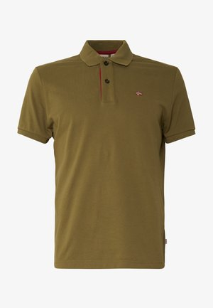 EZY - Polo - new olive green