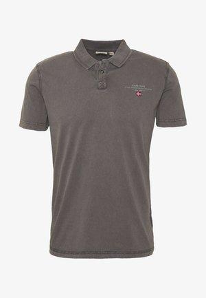 ELLI - Polo shirt - volcano