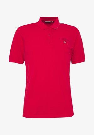 ELBAS - Koszulka polo - bright red