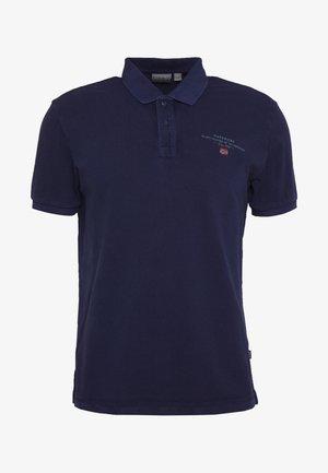 ELBAS - Koszulka polo - medieval blue