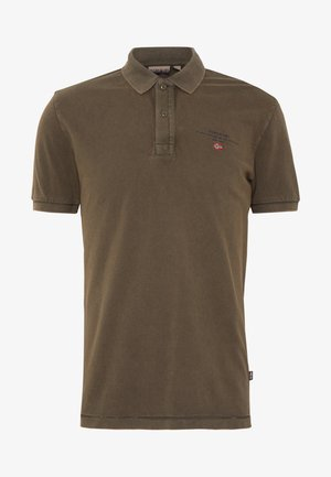 ELBAS - Poloshirts - green way