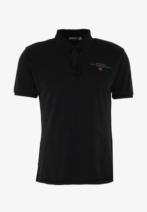 ELBAS - Polo - black