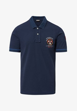 ELICE - Poloshirts - medieval blue