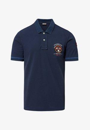 ELICE - Poloshirt - medieval blue
