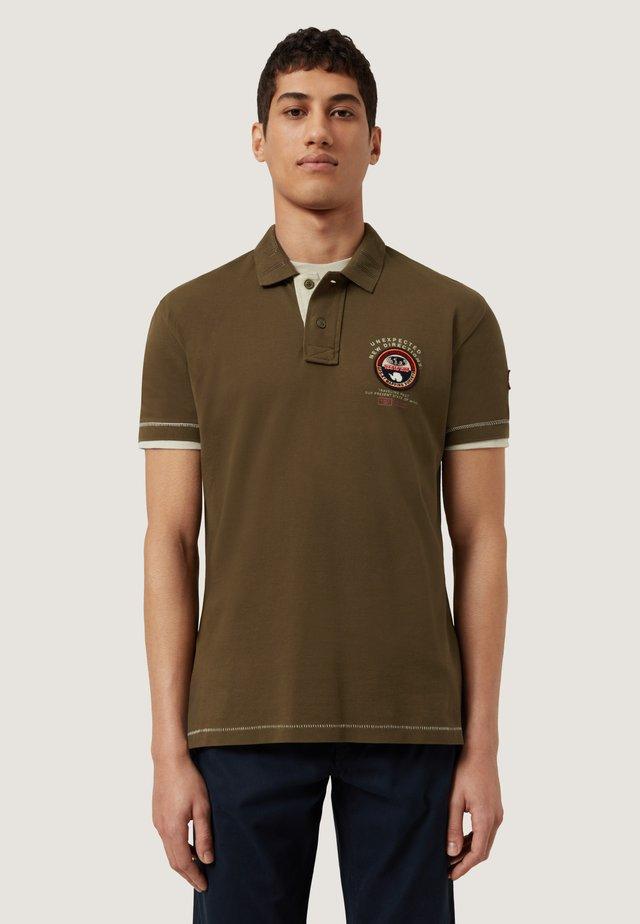 ELICE - Polo shirt - green