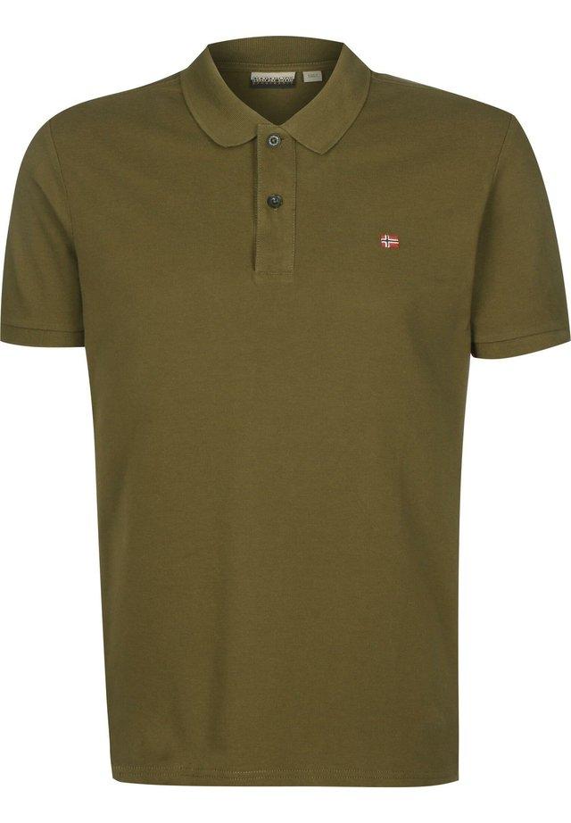 ELIOS  - Polo shirt - green way