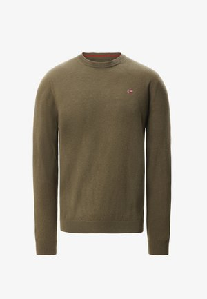 DAMAVAND - Jumper - green