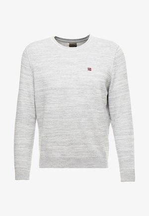 DUEVILLE  - Svetr - medium grey melange