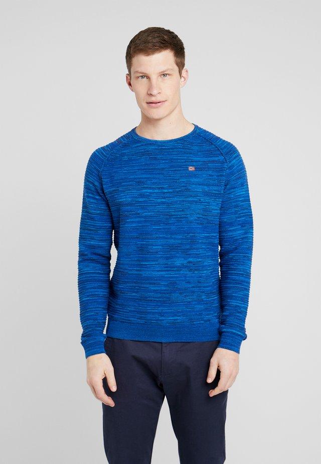 DIR C - Jersey de punto - medieval blue