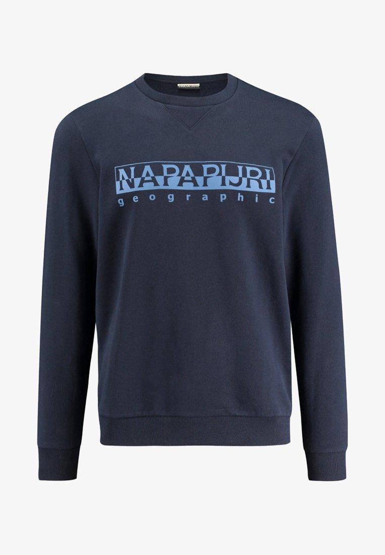 Napapijri - Sweatshirt - marine