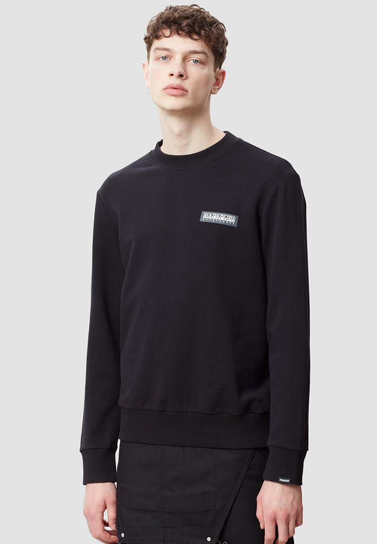 Napapijri - BAGO - Sweatshirt - black