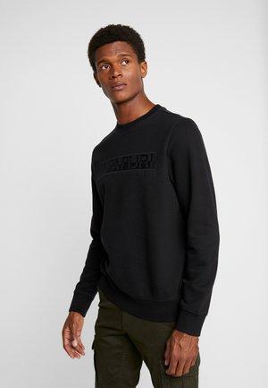 BERBER  - Sweatshirt - black