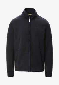 Napapijri - BIEL FZ - veste en sweat zippée - light blue - 8