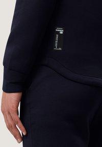 Napapijri - BIEL FZ - veste en sweat zippée - light blue - 6