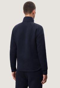 Napapijri - BIEL FZ - veste en sweat zippée - light blue - 2