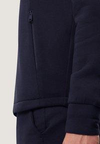 Napapijri - BIEL FZ - veste en sweat zippée - light blue - 5