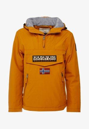 RAINFOREST POCKET - Lett jakke - golden brown