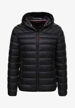 AERONS  - Veste d'hiver - black