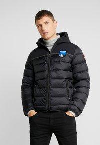 Napapijri - ARIC - Zimní bunda - black - 0