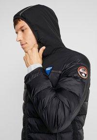Napapijri - ARIC - Zimní bunda - black - 5