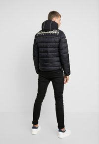 Napapijri - ARIC - Zimní bunda - black - 2