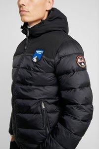 Napapijri - ARIC - Zimní bunda - black - 3