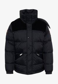 Napapijri - ANTERO   - Zimní bunda - black - 7