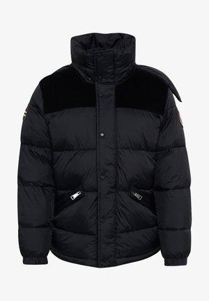 ANTERO   - Zimní bunda - black