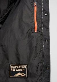 Napapijri - ANTERO   - Zimní bunda - black - 6