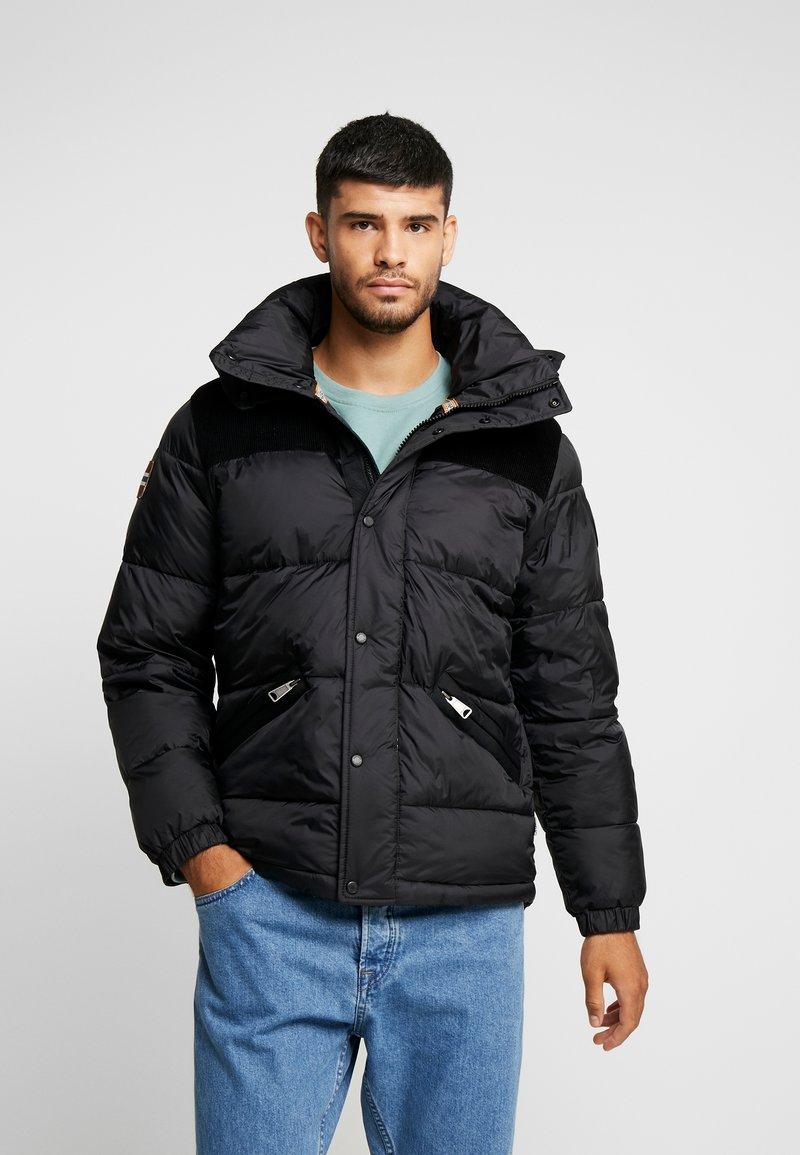 Napapijri - ANTERO   - Zimní bunda - black
