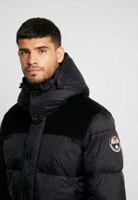 Napapijri - ANTERO   - Zimní bunda - black - 4