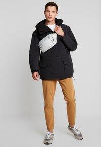 Napapijri - SKIDOO ANORAK - Winter jacket - black - 1