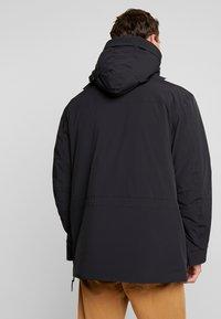 Napapijri - SKIDOO ANORAK - Winter jacket - black - 2