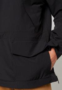 Napapijri - SKIDOO ANORAK - Winter jacket - black - 5