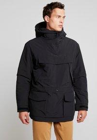 Napapijri - SKIDOO ANORAK - Winter jacket - black - 0