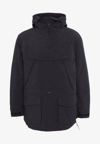 Napapijri - SKIDOO ANORAK - Winter jacket - black - 4