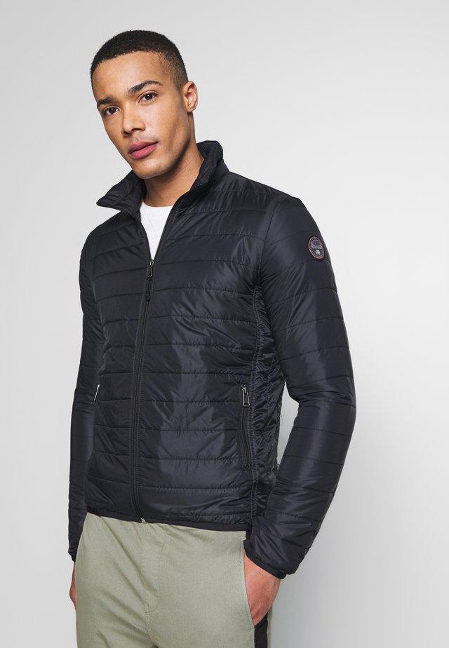 ACALMAR 3 - Lehká bunda - black