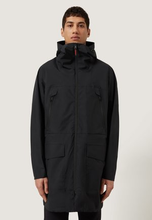 ARON SUPERLIGHT - Parka - black