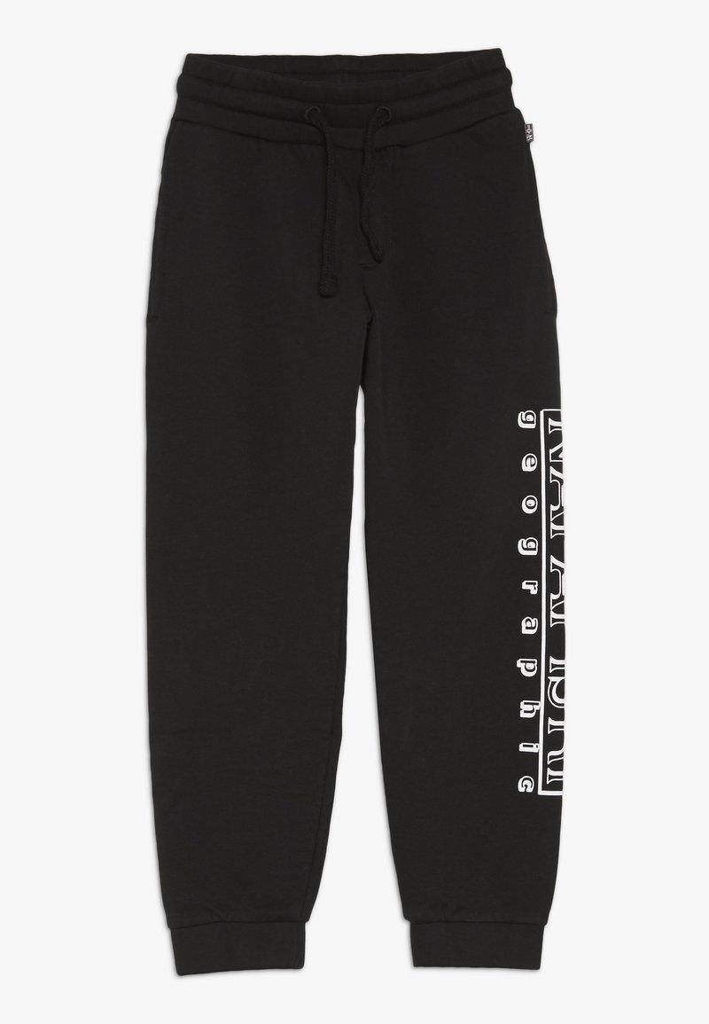 Napapijri - MOLI WINT - Pantaloni sportivi - black