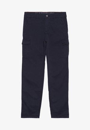 Cargobroek - blu marine