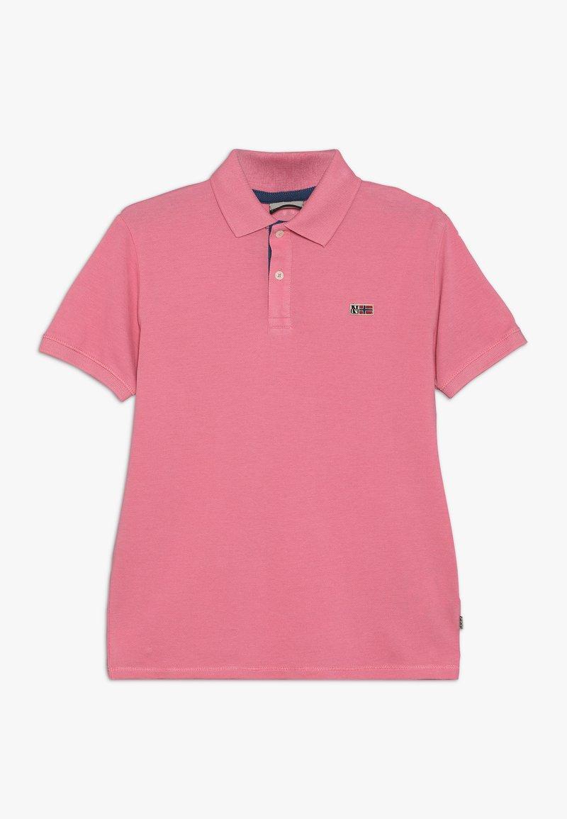 Napapijri - Polo - pink