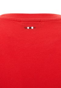 Napapijri - SOLI - Print T-shirt - bright red - 2