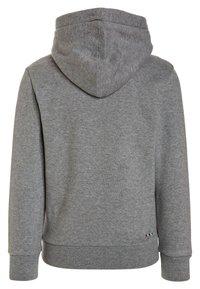 Napapijri - BURGEE - Hoodie - medium grey melange - 1