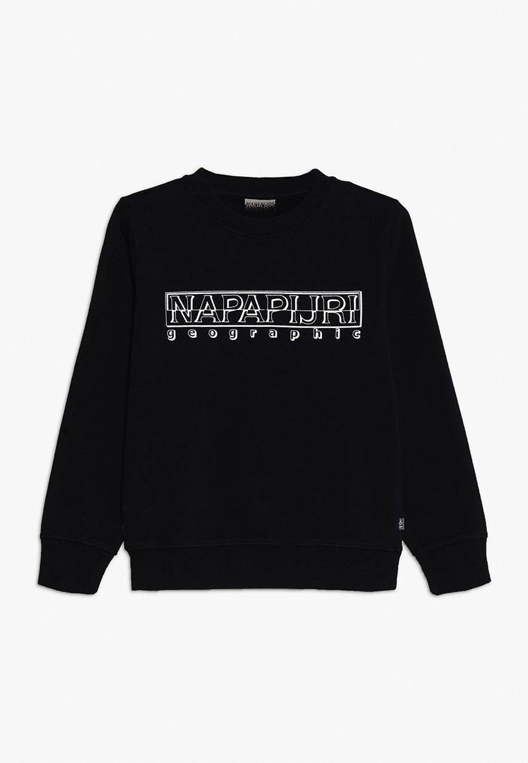 Napapijri - BOLI - Sweatshirt - black